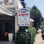 Zdjęcie Restoran Laguna