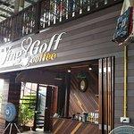 Ying Golf Coffee