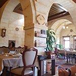 Stone House Restaurant resmi