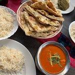 Zdjęcie Namaste Indian Restaurant