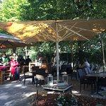 Zdjęcie Landtmann's Parkcafé
