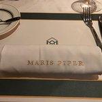 Bilde fra Restaurant Maris Piper