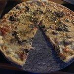 Foto de Pizzeria Zebra Maria