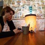 Zdjęcie Darnley Coffee House