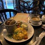 Photo of Cafe Factotum