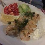 Zdjęcie Akropol Grill & Fish