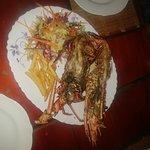 Foto de Ubay restaurant