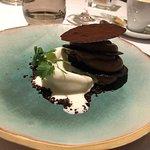 Foto de Vicus Restaurant