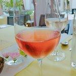 Foto van La Badiane restaurant