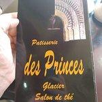 Zdjęcie Patisserie des Princes