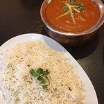 Zdjęcie Tandoori Flame (Taste Of Tradition)