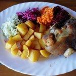 Zdjęcie Restauracja Hotel Fox
