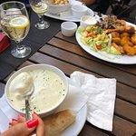 Zdjęcie Restauracja Warsztat po Polsku