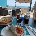 Zdjęcie Boulevard Restaurant Beach Bar