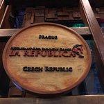 Photo of La Republica