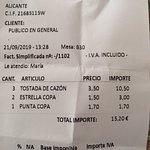 Bilde fra Casino Primitivo Ibi