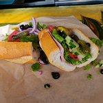 תמונה של La Sandwicherie Miami Beach