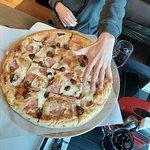 Bilde fra Peppes Pizza Svolvær