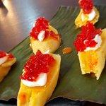 Foto de Concolon Street Food Restaurante Cafe