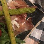 Foto de Farina Cucina Italiana