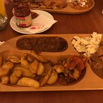 Zdjęcie Lecso Hungarian Restaurant