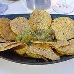 Zdjęcie Madeinterranea Restaurante y Tapas
