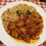 Foto de Kisharang Restaurant