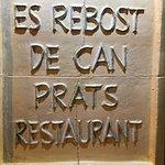 Foto de Es Rebost de Can Prats