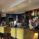 صورة فوتوغرافية لـ The Lounge Hotel and Bar