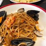 Foto de Restaurant La Poma