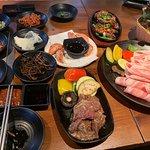 Photo of SSAM Korean Barbeque