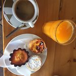 Fotografia de Pao, Cafe E Companhia