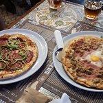 Zdjęcie Pizzeria La Dolce Vita