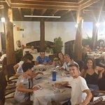 Restaurante Venta Pinto Foto