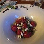 Zdjęcie Restauracja Oro Cavallo