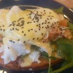 Zdjęcie Bubble Waffle Cafe