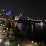 Window View - Wyndham Grand Pittsburgh Downtown Photo