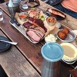 Linus' Bama Style BBQ照片