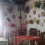 Foto de Restaurante Nébula