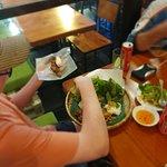 Foto van Royal Saigon Restaurant