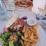Zdjęcie Mile's Restaurant