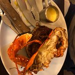 Photo of Beef & Lobster