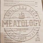 Zdjęcie Meatology Budapest