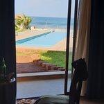 Avisa Nila Beach Resort لوحة