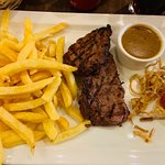 Zdjęcie Restaurant Le LOFT
