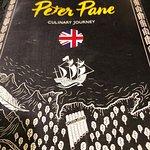 Fotografija – Peter Pane - Burgergrill & Bar