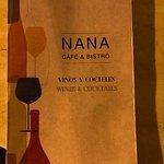 Foto de Nana Cafe & Bistro