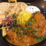 Bilde fra Indian Street Food & Co