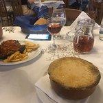 Zdjęcie Restaurant Adonis