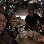 Pub Crawl Seville لوحة